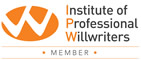 Susan Shaw LL.M. is a member of the Institute of Professional Willwriters